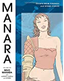Manara Library Volume 6, The