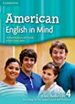 American English in Mind Level 4 Clas...