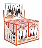 GRETSCH Guitar Collection  グレッチ ギターコレクション The Guitar Legend BOX