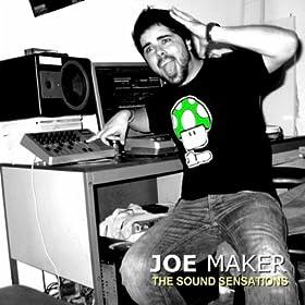 JOE MAKER - The Sound Sensations  51AvPQsPkeL._SL500_AA280_