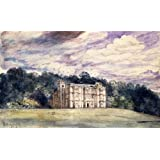 Englefield House, by John Constable (Print On Demand)
