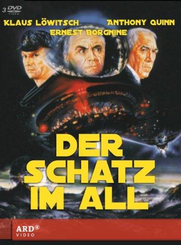 Der Schatz im All [3 DVDs]