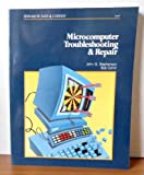 img - for Microcomputer Troubleshooting and Repair book / textbook / text book
