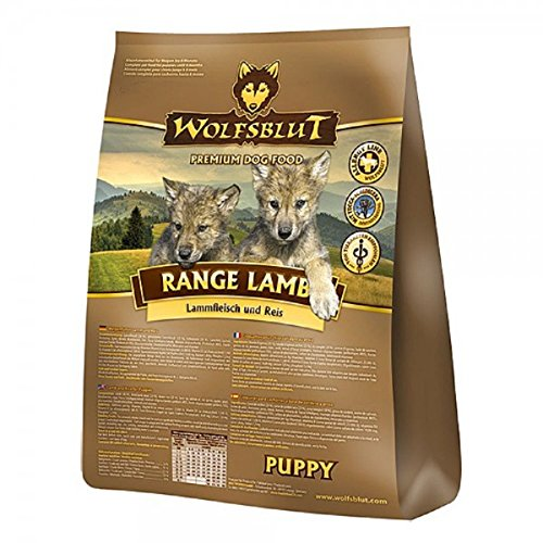 wolfsblut range lamb puppy 15 kg preisvergleich hundefutter g nstig kaufen bei. Black Bedroom Furniture Sets. Home Design Ideas