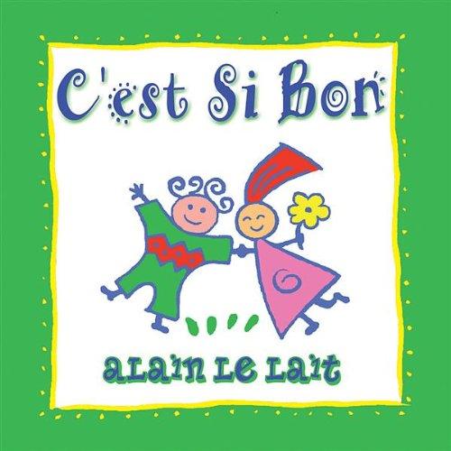 C'Est Si Bon front-211231