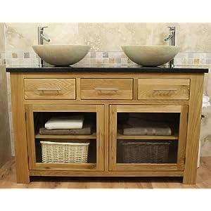 Colorado Dallas Bathroom Vanity Fixture - Log Home Shoppe