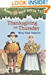 Magic Tree House #27: Thanksgiving on...