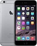 APPLE iPHONE 6 4.7-INCH DISPLAY O2 TESCO GIFF GAFF NETWORK (16GB, SPACE GREY)