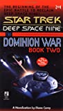 Call to Arms (Star Trek: Deep Space Nine / The Dominion War Book 2) (v. 2) (0671024973) by Diane Carey