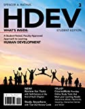 9781285057224: HDEV 3 (with CourseMate Printed Access Card)
