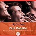 Afterlife (       UNABRIDGED) by Paul Monette Narrated by Clinton Wade