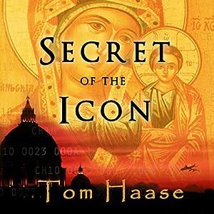 Secret of the Icon Audiobook