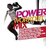 Various Artists Power Workout Mix 2013
