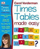 Carol Vorderman Carol Vorderman's Times Tables Made Easy