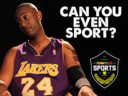 Can You Even Sport? - Season 1