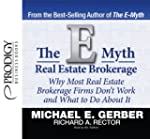 E-Myth Real Estate Brokerage - Audiob...