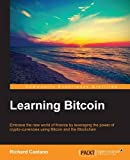img - for Learning Bitcoin book / textbook / text book