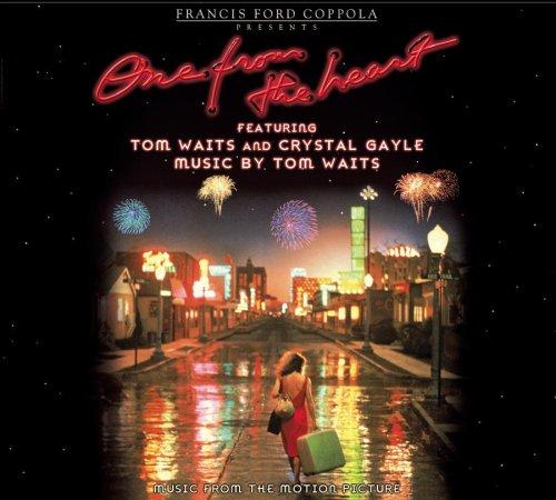 Tom Waits - One for the Heart - Zortam Music
