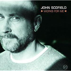 John Scofield In concerto