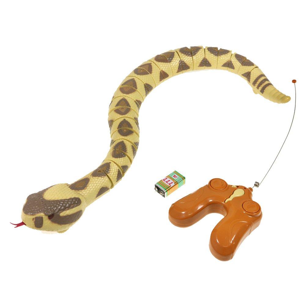 くねくね動く 本物そっくり スネーク∕蛇形 ラジコン