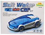 Little Treasures Salt Water Fuel Cell Car Teaches Conservation and Energy!