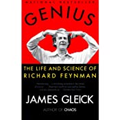 Genius: The Life and Science of Richard Feynman | [James Gleick]