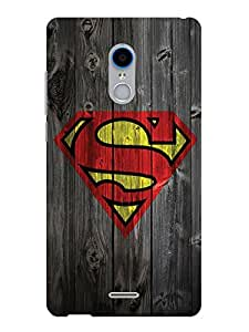 TREECASE Printed Soft Silicone Back Case Cover For Reliance Lyf Water 7
