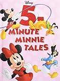 5-Minute Minnie Tales (5-Minute Stories)