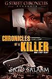 "Chronicles of a Killer ""Tril... - Sa'id Salaam"