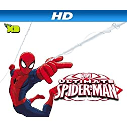Ultimate Spider-Man Season 1 [HD]