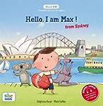 Hello I am Max from Sydney