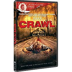 Crawl (Bloody Disgusting Selects)