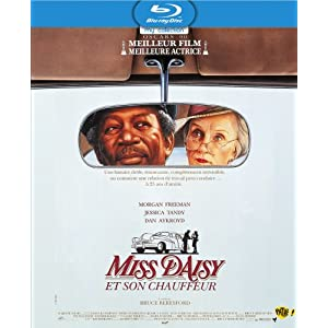 Miss Daisy et son chauffeur [Blu-ray]