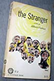 Image of The Stranger.