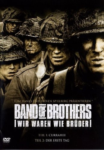 Band of Brothers - Wir waren wie Brüder (Metall Box Set, FSK 18) [6 DVDs]