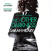 No Other Darkness: DI Marnie Rome 2 | Sarah Hilary