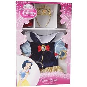 Disney - I-884489M - Déguisement - Costume et Accessoires - Blanche-Neige - Taille M