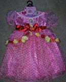 51Avj o7FXL. SL160  Fancy Nancy Easter Dress (J hook)