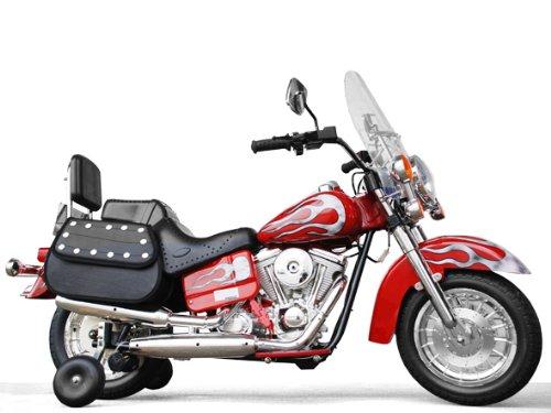 motorrad kinder