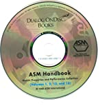 img - for Asm Handbook: Metals Properties & Preformance Collection (ASM Handbooks on CD-ROM) (ASM Handbooks on CD-ROM) book / textbook / text book