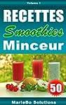 50 recettes de smoothies sant� minceu...