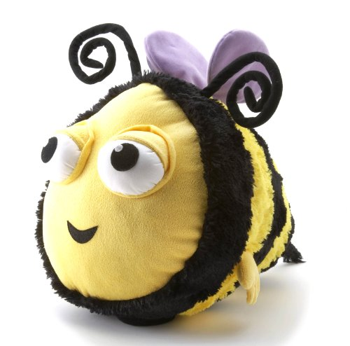 15-inch Buzzbee Plush 2126 5021854021268 By The Hive