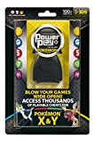 Action Replay Power Play for Pokemon X & Y (Nintendo 2DS/3DS)