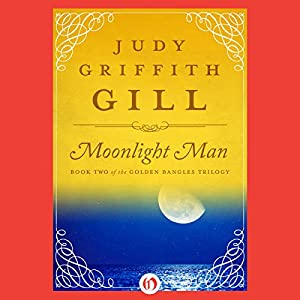 Moonlight Man Audiobook