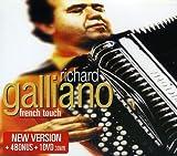 echange, troc Richard Galliano - French Touch