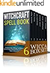The Wicca Box Set: Wicca for Beginner...