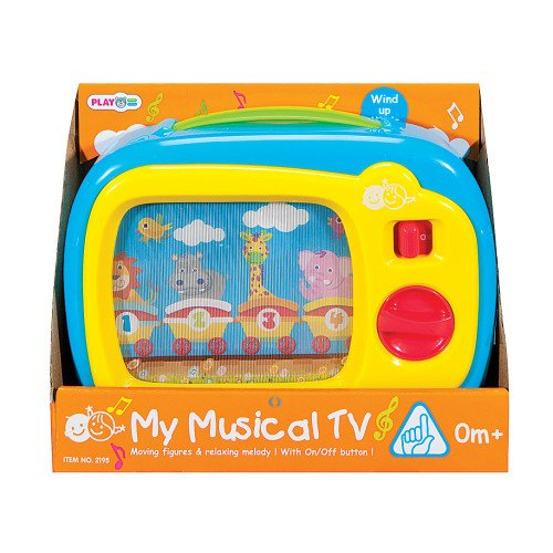 My Musical TV for Babies / Infants - 1