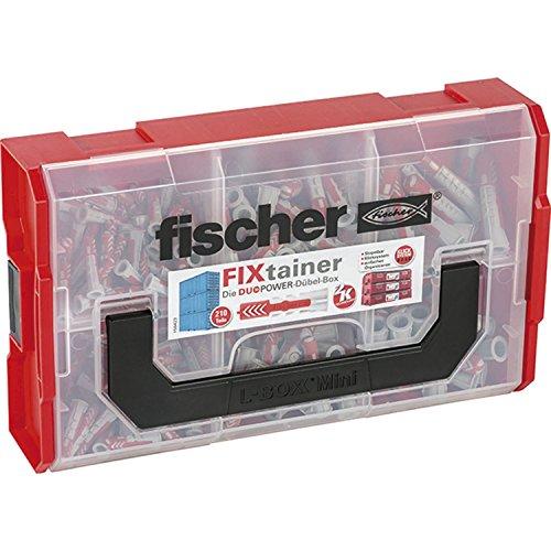 fischer-fixtainer-duo-power-210-pezzi-box-1-pezzi-535968