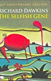 Image of By Richard Dawkins The Selfish Gene (3rd Edition)