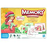 Strawberry Shortcake Edition Memory Game